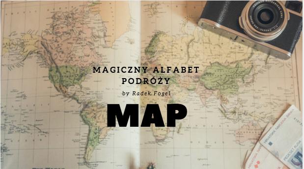 MAP – Magiczny Alfabet Podróży